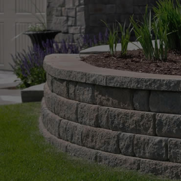 Patios<br>Retaining Walls