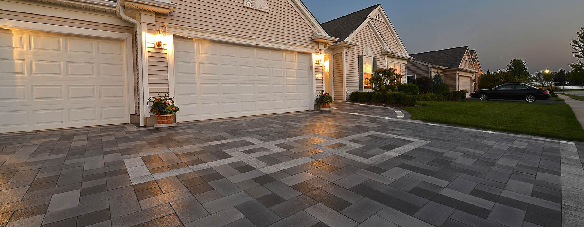 Beautiful Driveways and Patios